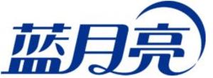 藍月亮 logo