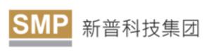新普科技 logo