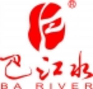 巴江水 logo