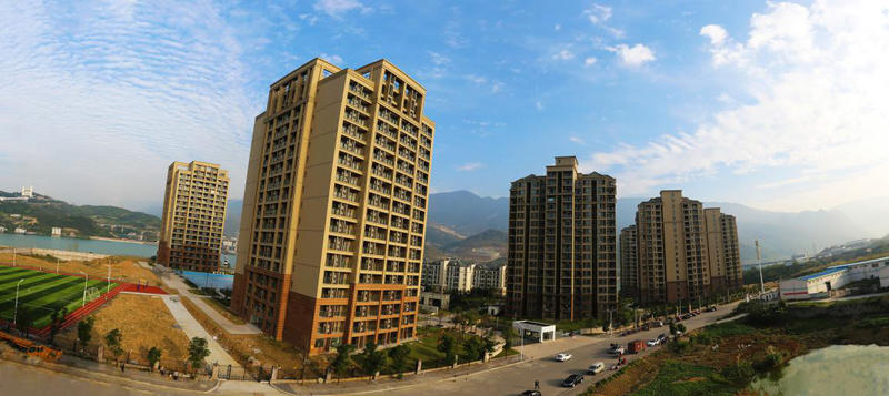 華峰鋁業 環境照片和活動照片