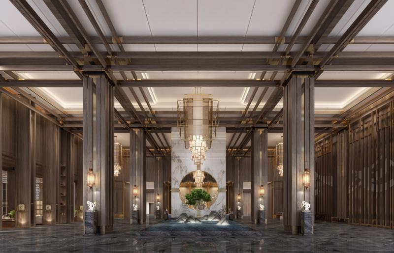 金陵大飯店 環境照片和活動照片