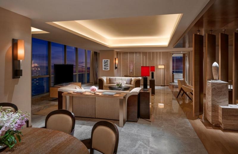 富力凱悅酒店 環境照片和活動照片