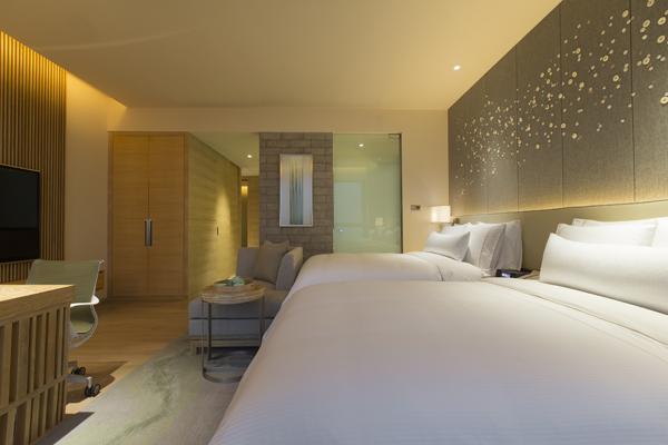 威斯汀酒店 環境照片和活動照片