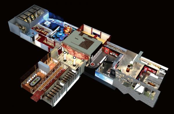 重庆招聘展览设计师_重庆西南信息有限公司招聘展览师