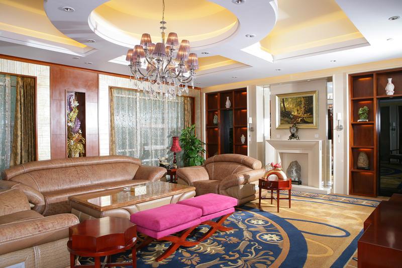天來大酒店 環境照片和活動照片