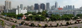 華渝電氣 環境照片和活動照片