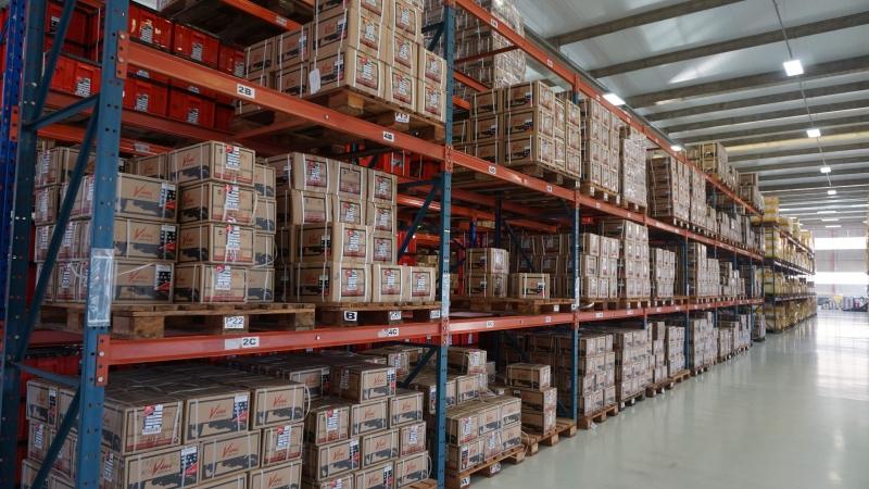 西朗進出口貿易 環境照片和活動照片